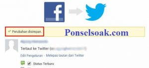 Cara Menghubungkan Twitter Ke Facebook 7