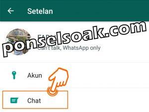 Cara Menyadap WhatsApp Lewat Gmail 3