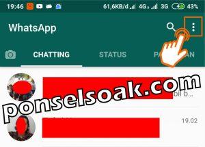 Cara Menyimpan Foto Whatsapp Otomatis 1