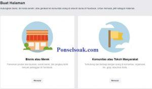 Mendapat Uang Dari Facebook Dengan Membuat Fanspage 2