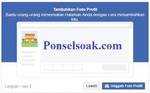 Mendapat Uang Dari Facebook Dengan Membuat Fanspage 4
