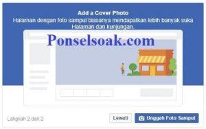 Mendapat Uang Dari Facebook Dengan Membuat Fanspage 5