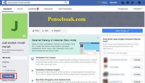 Mendapat Uang Dari Facebook Dengan Membuat Fanspage 6