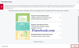 Mendapat Uang Dari Facebook Dengan Membuat Fanspage 7