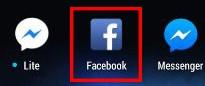 Menghapus Riwayat Pencarian Facebook Melalui Android 1