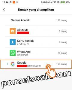 Penyebab Kontak Whatsapp Hilang Dan Tidak Muncul 5