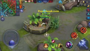 Skill 1 Pharsa Wings by Wings Mobile Legends
