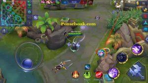 Skill 2 Karrie Phantomstep Mobile Legends