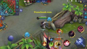 Skill 2 Pharsa Energy Impact Mobile Legends