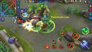Skill Pasif Akai Mobile Legends Tai Chi