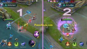 Skill Pasif Kagura Mobile Legends Yin Yang Gathering