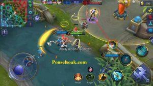 Skill Pasif Layla Mobile Legends Malefic Gun