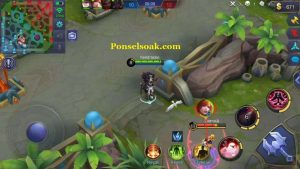 Skill Pasif Pharsa Spiritual Unity Mobile Legends