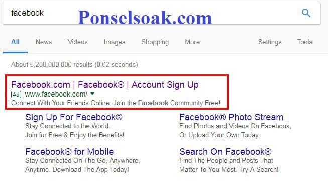 4+ Cara Upload Dan Menghapus Foto Profil Di Facebook