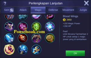 Build Gear Cyclops Mobile Legends 6