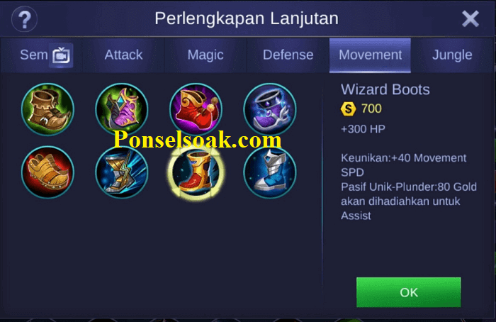 Build Gear Helcurt Mobile Legends 1
