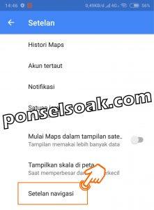 Cara Menentukan Pelat Ganjil Genap Di Google Maps 4 1