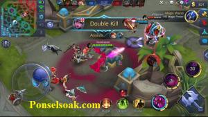 Cara Menggunakan Hero Alice Mobile Legends