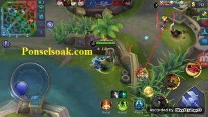 Cara Menggunakan Hero Balmond Mobile Legends 1