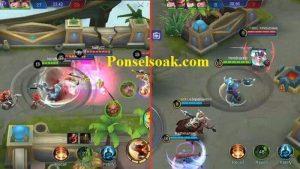 Cara Menggunakan Hero Balmond Mobile Legends 2