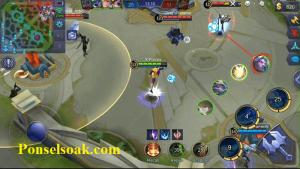 Cara Menggunakan Hero Bruno Mobile Legends 3
