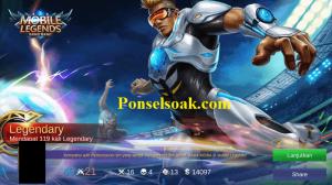 Cara Menggunakan Hero Bruno Mobile Legends