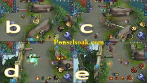 Cara Menggunakan Hero Chou Mobile Legends 1