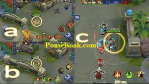 Cara Menggunakan Hero Chou Mobile Legends 2