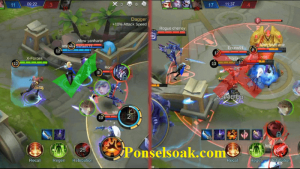 Cara Menggunakan Hero Claude Mobile Legends 2