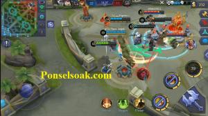 Cara Menggunakan Hero Gatotkaca Mobile Legends 1