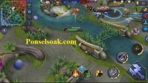 Cara Menggunakan Hero Gatotkaca Mobile Legends 2