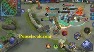 Cara Menggunakan Hero Gatotkaca Mobile Legends