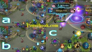 Cara Menggunakan Hero Gord Mobile Legends 2