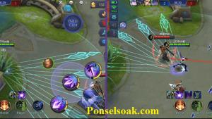 Cara Menggunakan Hero Gusion Mobile Legends 3