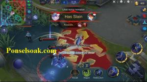 Mau tau build item gear Hero Gusion Mobile Legends Tersakit Build Gusion Mobile Legends Tersakit