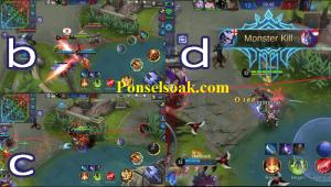 Cara Menggunakan Hero Hayabusa Mobile Legends 1