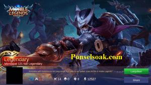 Cara Menggunakan Hero Hayabusa Mobile Legends