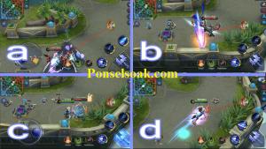 Cara Menggunakan Hero Lancelot Mobile Legends 1