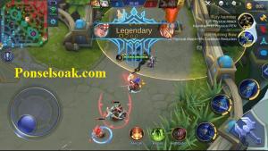 Cara Menggunakan Hero Lancelot Mobile Legends