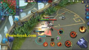 Cara Menggunakan Hero Lolita Mobile Legends 3