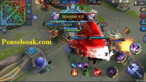 Cara Menggunakan Hero Martis Mobile Legends 2