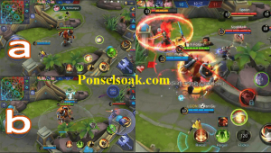 Cara Menggunakan Hero Minotaur Mobile Legends 2