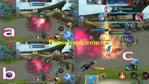 Cara Menggunakan Hero Natalia Mobile Legends 1