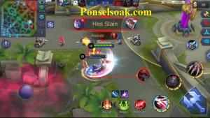 Cara Menggunakan Hero Natalia Mobile Legends 2