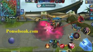 Cara Menggunakan Hero Natalia Mobile Legends 5