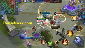 Mau tau build item gear Hero Rafaela Mobile Legends Tersakit Build Rafaela Mobile Legends Tersakit