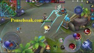 Cara Menggunakan Hero Ruby Mobile Legends 3
