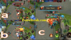 Cara Menggunakan Hero Sun Mobile Legends 1