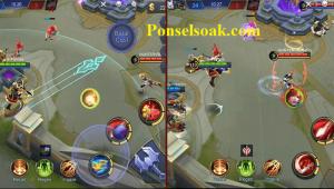 Cara Menggunakan Hero Yi Sun shin Mobile Legends 2
