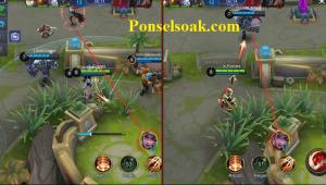 Cara Menggunakan Hero Yi Sun shin Mobile Legends 3